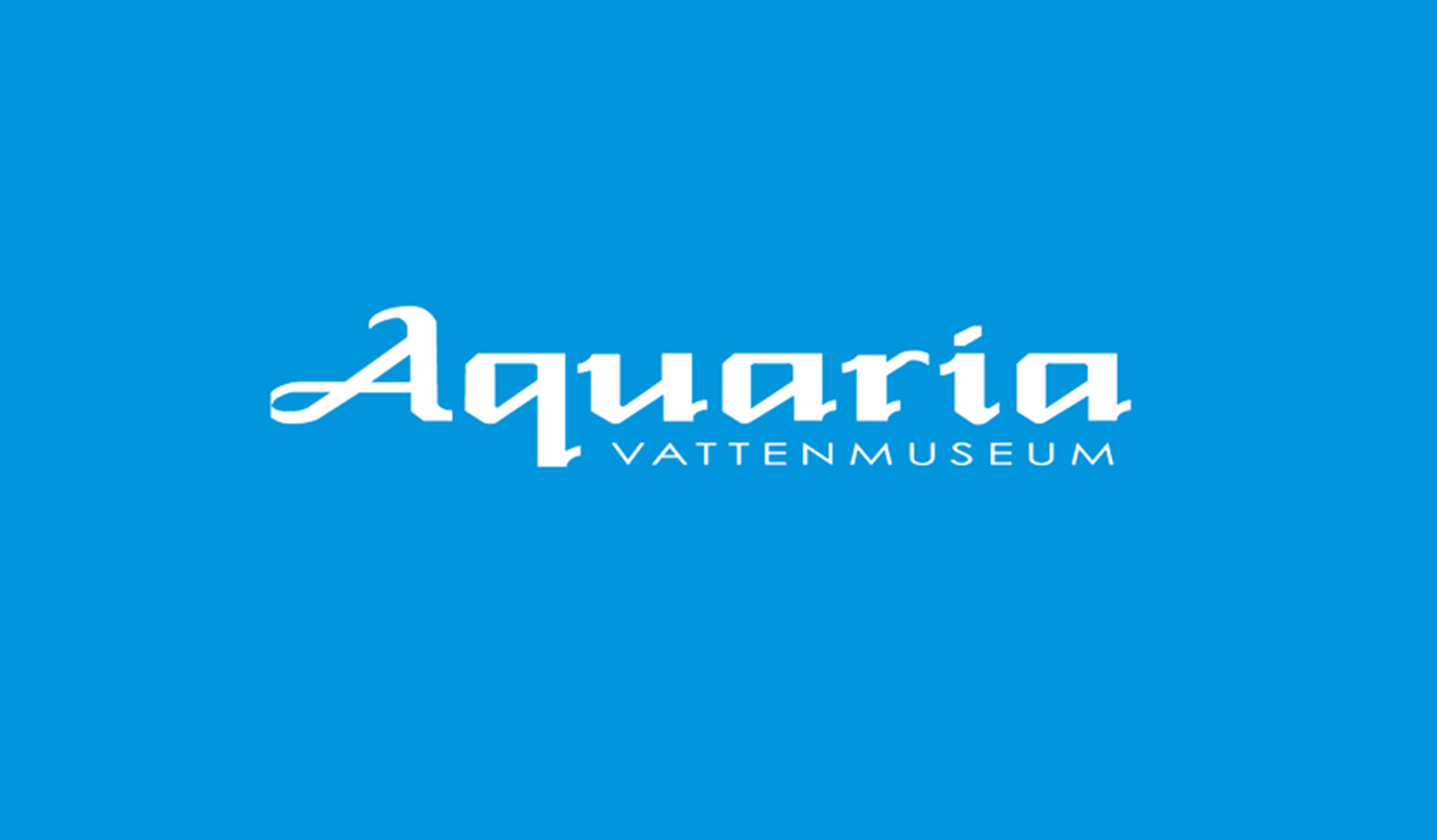 Aquaria stänger sin verksamhet